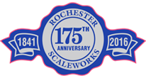 Rochester Scale Works Inc. » 175th Anniversary