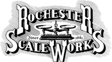 Rochester Scale Works Inc.